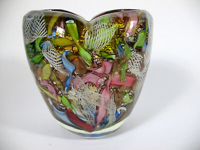 Murano Rest of the Day Vase