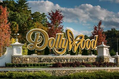 *****$48.50Each***** Dollywood Theme Park Tickets Savings Discount Promo Tool