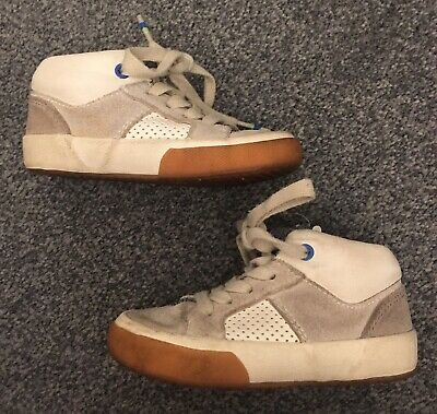 sale online for sale sneakers ZARA BABY HIGH Top Trainers Size 6 - £1.40 | PicClick UK
