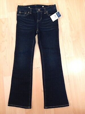 Polo Ralph Lauren Girl's Jeans Trouser For 6 Years BNWT