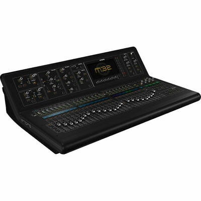 MIDAS M32  Digital Console for Live and Studio Recording