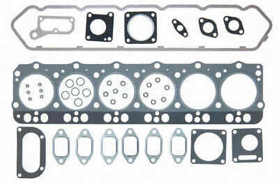 345288R93 Head Gasket Set without Seals for International 806 1206 Tractors
