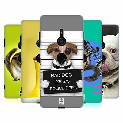 Head Case Designs Funny Animals Case For Sony Phones 1