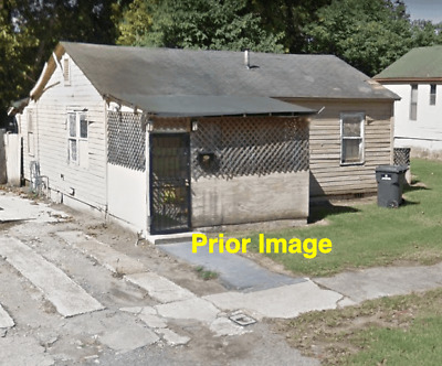 MAKE PAYMENTS! 2 Poss. Homes/Houses. Land for Sale 0.31 Acres Arkansas Property