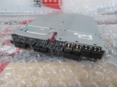 HP 405943 - 001 4Gb Fibre channel Pass - Thru Module for c-Class BladeSystem #B2