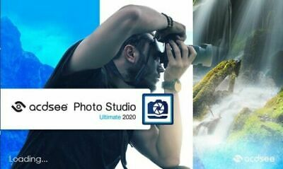 ACDSee Photo Studio Ultimate 2020 ✔fast email delivery✔