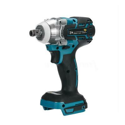 """1/2"""" Impact Wrench Brushless Cordless Replacement For Makita Battery DTW285Z"""