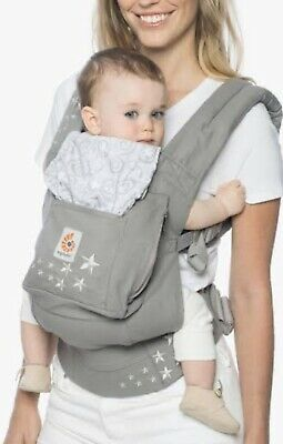 Ergobaby Four Position Bundle Of Joy Baby Carrier