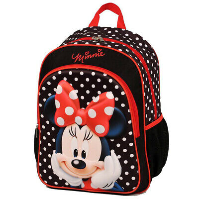 NEW Disney Minnie Backpack