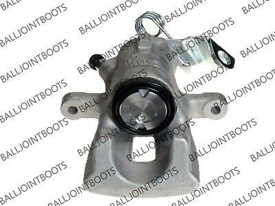 BRAKE CALIPER FOR VAUXHALL ASTRA COMBO MERIVA ZAFIRA REAR RIGHT 2001-12