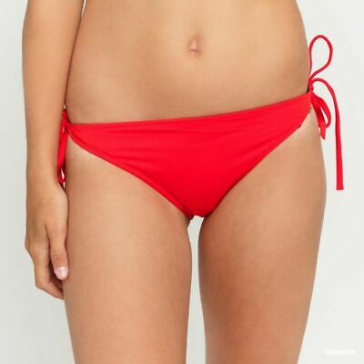 COSTUME MARE E PISCINA Donna CALVIN KLEIN KW0KW00818 CHEEKY XA7 FIERY RED