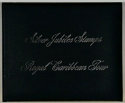 Album - British  Commonwealth - Silver Jubilee Royal Caribbean Tour - 1977