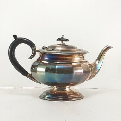 Vintage Silver Plated EPNS A1 Teapot T6 Made in Sheffield England