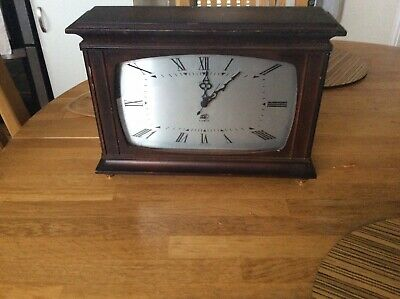 vedette Chiming clock