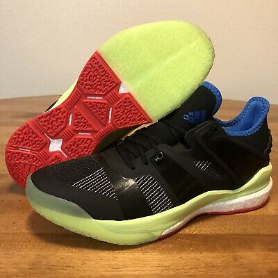 available pick up price reduced NEW ADIDAS STABIL X Boost Volleyball/Handball Indoor Court ...