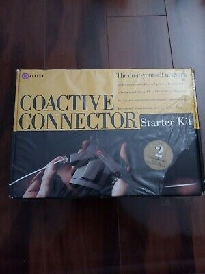 Coactive Connector Starter Kit