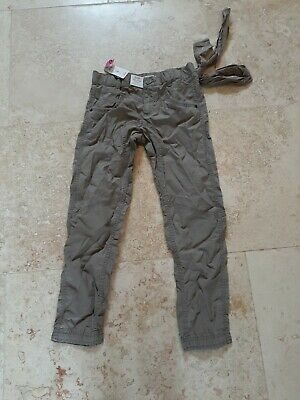 Marks and Spencer Girls Trousers Age 9 New with tags
