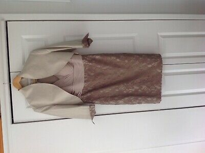 john charles mother of the bride size 14 Outfit