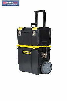 Stanley 1-70-326 stanley Portable Boîte A Outils 3-IN-1 1 - 70 - 326