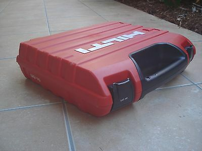 Hilti UD16 Drill Box only never used in VGC