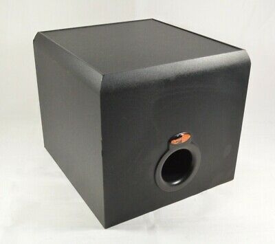 Klipsch Promedia THX 2.1 Subwoofer Sub Case Enclosure Box Part ONLY