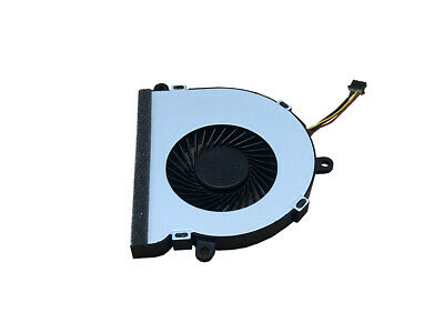 Original HP 15-ay041wm 15-ay122cl 15-ay053ca Laptop CPU Cooling Fan
