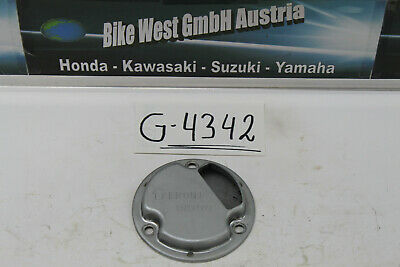 Suzuki GS500E GM51B, (89-00) Ölsieb, Strainer, engine oil