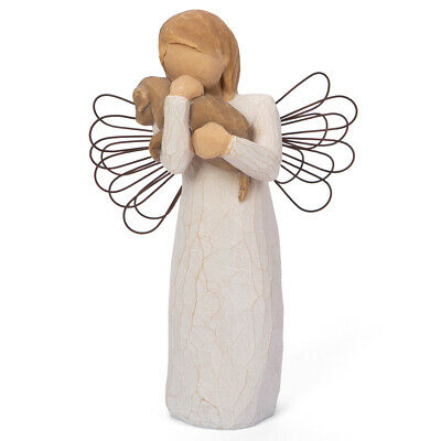 NEW Willow Tree Angel Of Friendship