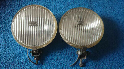 Bosch chrome fog lights fog lamps  Vw Porsche Mercedes