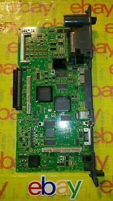 Fanuc A16B-3200-0780/03A PCB PSU CARD SLOT MOTHER BOARD CIRCUIT A16B-3200-0780