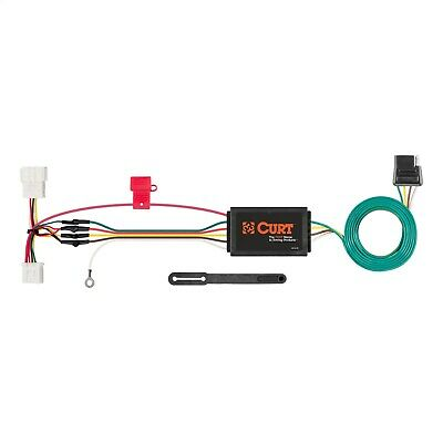 CURT 56158 Custom Wiring Harness Fits 12-16 CR-V