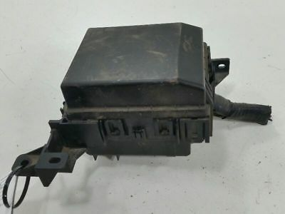 Fuse Box Engine Compartment Fits 01-08 Eclipse