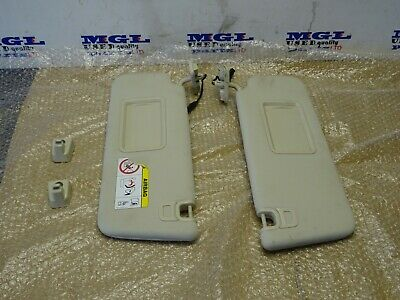 Range Rover L494 Pair  Interior Sun Visor Left Right