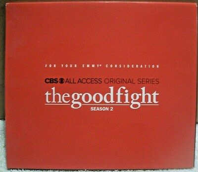 The Good Fight: Season 2 - Promotional DVD - For Your Consideration