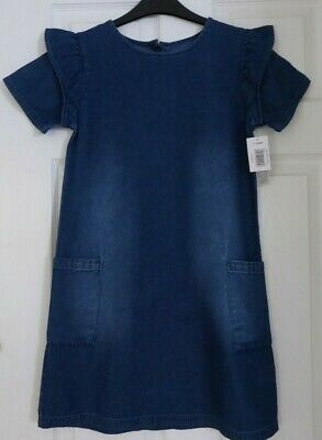 GIRLS BRAND NEW (with tags) DRESS by MATALAN, AGE 11 YEARS