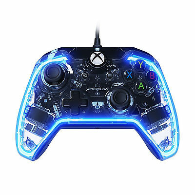PDP Afterglow Prismatic (048-007-NA) Gamepad