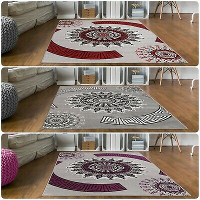 Modern Area Rugs Large Small Carpets Runner Floor Mats for Bedroom Living Room