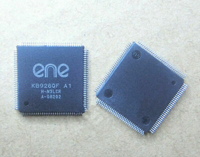 5 PCS KB3930QF A1 QFP KB3930  NEW ENE Brand New ENE Chipset graphic IC chip
