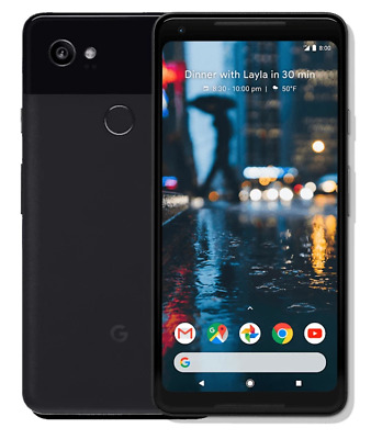Google Pixel 2XL 64GB - Unlocked - Great Condition
