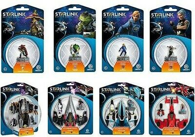 Starlink Battle for Atlas Starship Pilot Pack Video Game Playstation 4 Space RPG