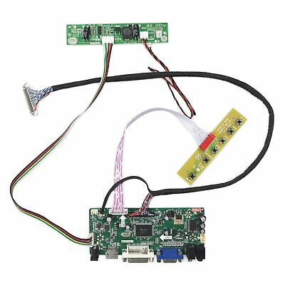 """Fit For 17"""" DV170YGM-N10 1280X960 LCD Screen DIY New Arcade1UP For Raspeberry Pi"""