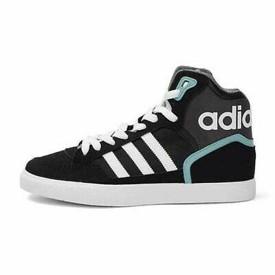 ADIDAS ORIGINALS EXTABALL Up Damen Sneaker Schuhe Keilabsatz