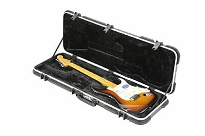 *SKB 1-66 Electric guitar case (hard shell)