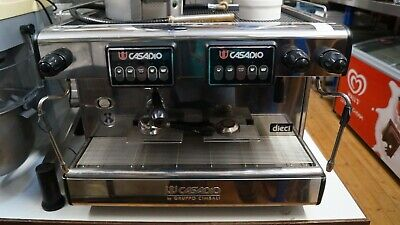 Casadio Dieci 2 Group Espresso Machine