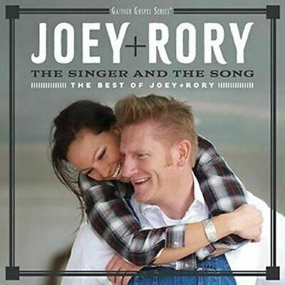 Joel & Rory - The Singer And The Song - The Best Of (Cd 2018) New/Sealed