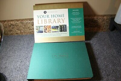 Your Home Library New York Public Library Organize Book Collection Software