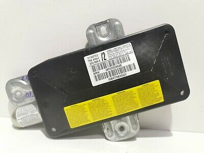 Bmw 3 Series E46 Coupe Convertible Right Front Door Airbag