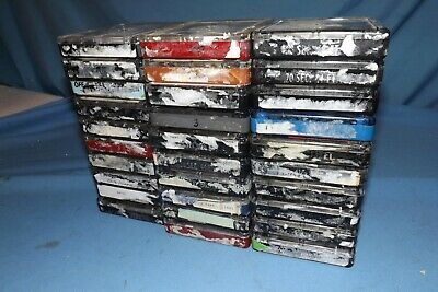 Broadcast Carts Package of 30