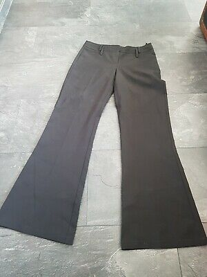new Look Generation 915 Black Trousers Age 13