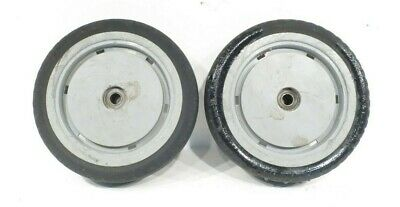 92-9573 NO GEAR 16-0029 Toro Recycler /& Super Recycler Wheel and Tire Assembly